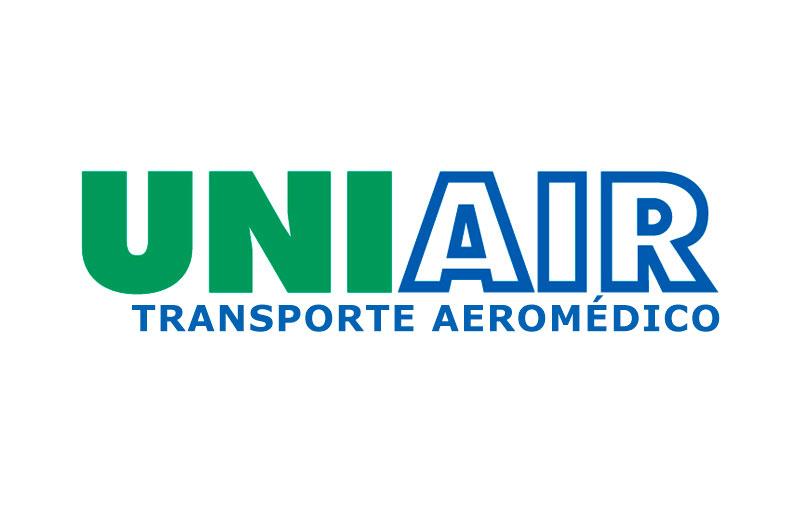 Uniair Transporte aeromédico